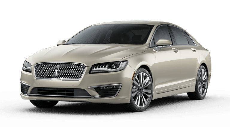 2019 Lincoln MKZ LINCOLN MKZ RES